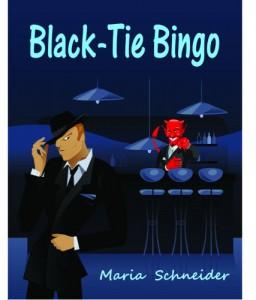 Black-Tie Bingo cover