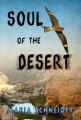 Soul of the Desert  cover