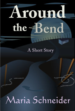 Around the Bend cover