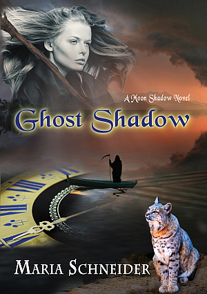 Ghost Shadow cover